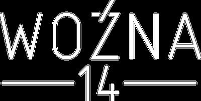 logo Woźna 14